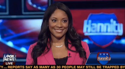 Zerlina on Hannity