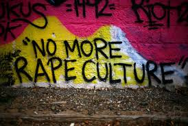 no more rape culture