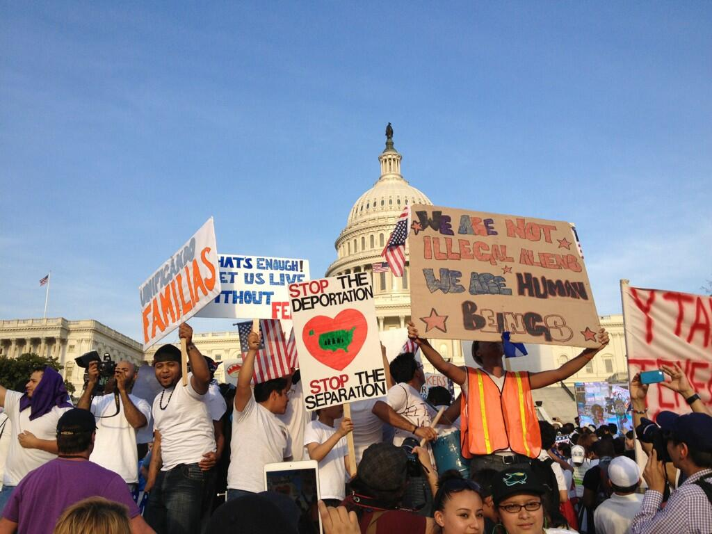immigrationrally