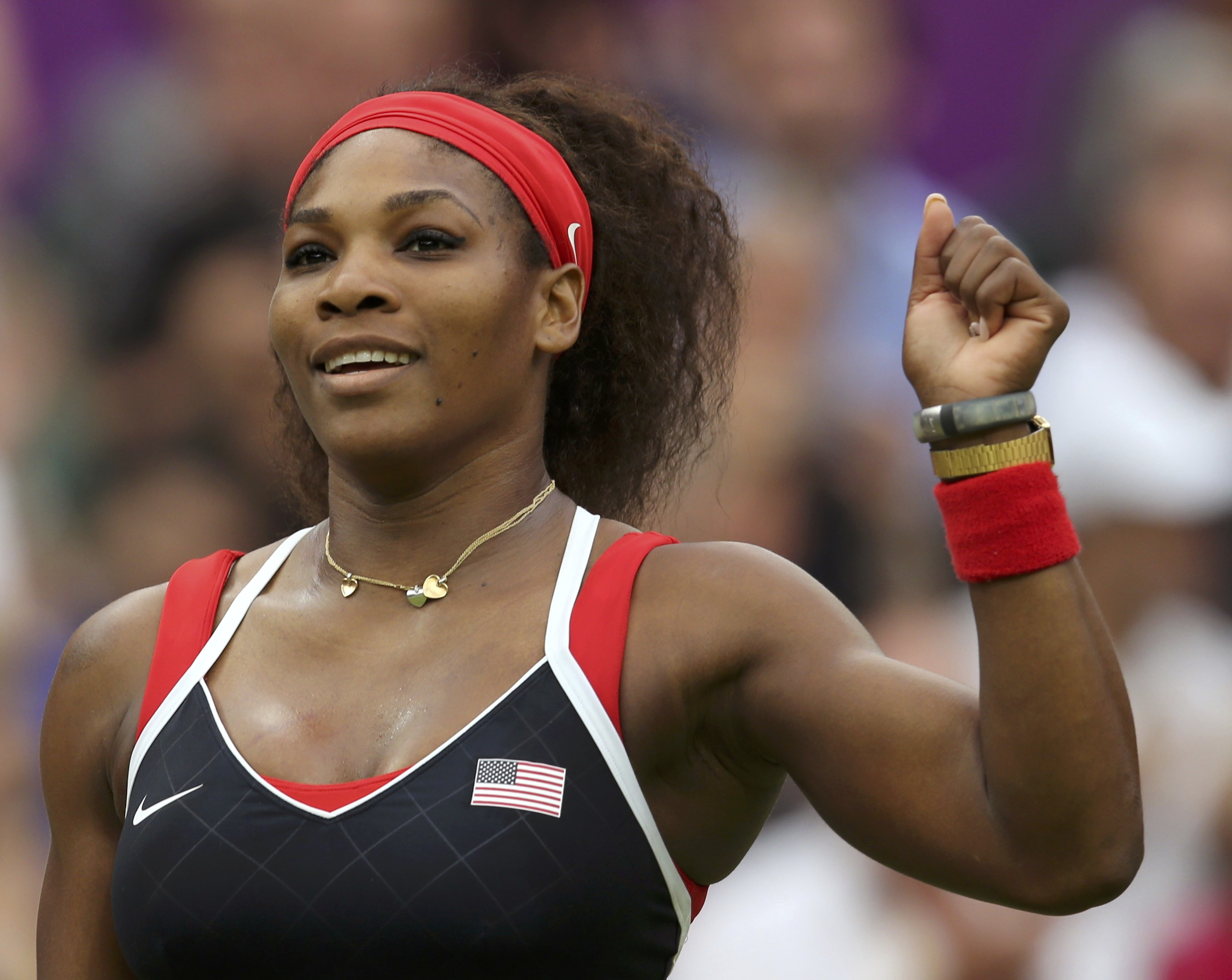 foto serena williams: