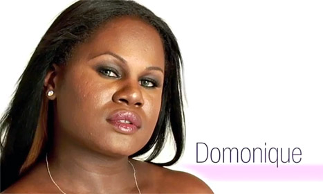 Domonique Newburn