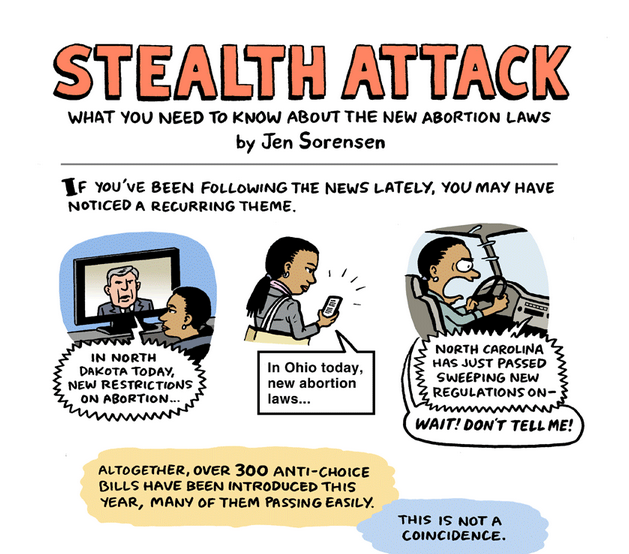 stealth attack