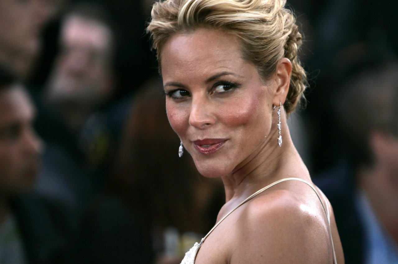 Maria bello came out in a new york times op-ed this weekend. but what