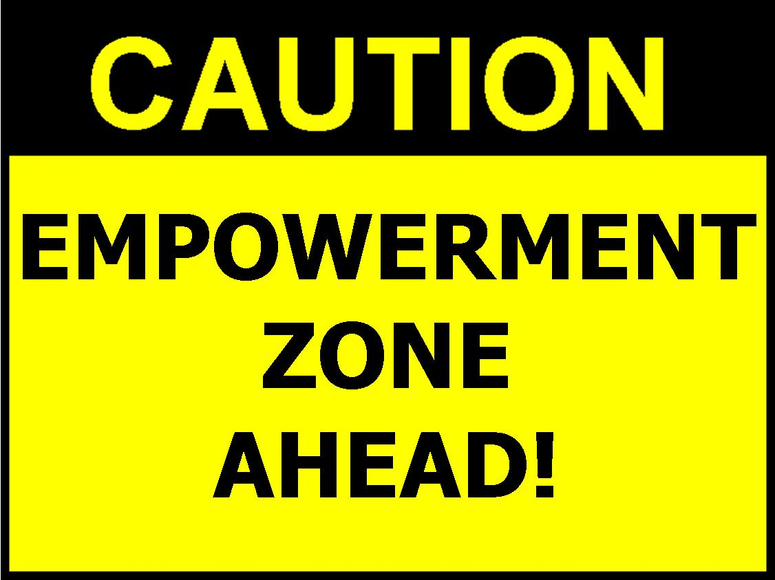 Empowerment-Zone-Ahead