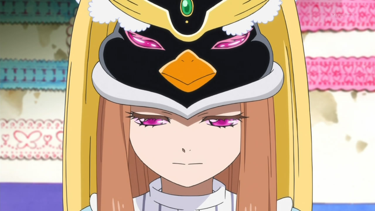 Penguindrum Just Another Show About A Girl Possessed By Penguin Hat That Is Itself
