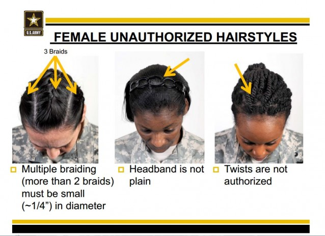 Some things you might want to know about black hair before you female unauthorized hairtstyles solutioingenieria Image collections