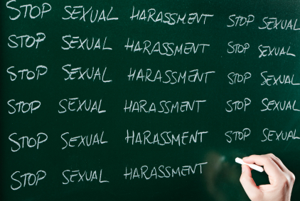 The expert, ohio sexual harassment law